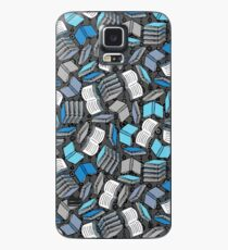 So Many Books... Case/Skin for Samsung Galaxy