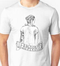 Team Braid Unisex T-Shirt