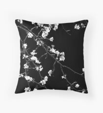 Orientique Throw Pillow