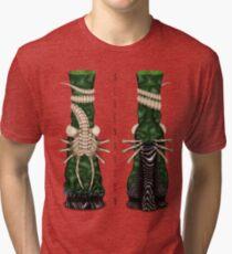 Alienation FootHugger Tri-blend T-Shirt