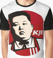 the great kju Graphic T-Shirt