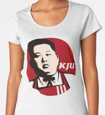 the great kju Women's Premium T-Shirt