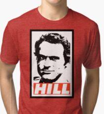 HILL Tri-blend T-Shirt