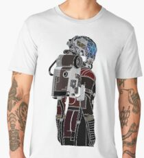 Prey Men's Premium T-Shirt