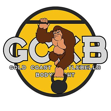 New 2015 GCKBC Mascot Gear by gckbc