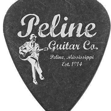 Peline Guitar Co. by ozansezgin