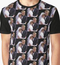 Neighbours Wedding Graphic T-Shirt