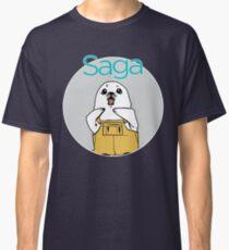 Saga Ghus Classic T-Shirt