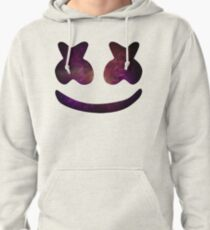 Marshmello Pullover Hoodie