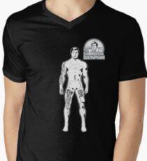 The Bionic Man / Toys Tribute, Part 2. T-Shirt