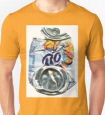 Rio - Crushed Tin Unisex T-Shirt