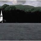 Chocorua Chapel by Wayne King