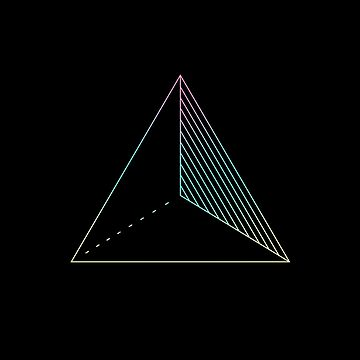 Triángulo en Liones de flintsky