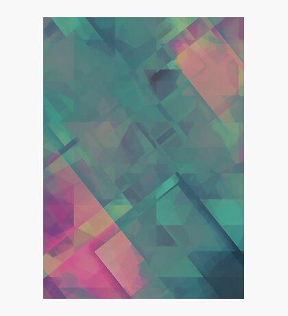 decoration 4 #abstraction #decoration Photographic Print