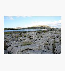 The Burren Photographic Print