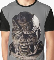 Jeepers Creepers 3 The Creepers Graphic T-Shirt