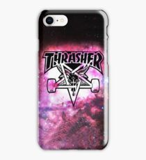 Thrasher Galaxy iPhone Case/Skin