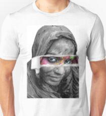 Holi Festival - Photo Manipulation T-Shirt