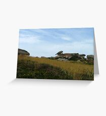 Breizh Greeting Card