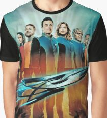 The Orville The Crew Graphic T-Shirt