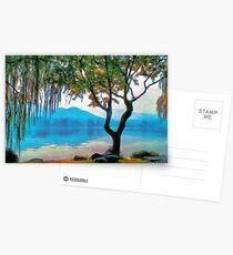SEPTEMBER Postcards
