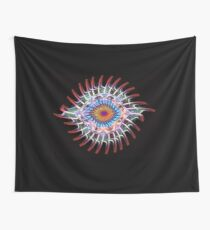 Dragons Eye Wall Tapestry