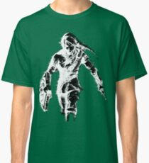 Stylized Legend of Zelda Link Classic T-Shirt