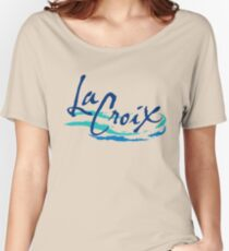 La Croix Women's Relaxed Fit T-Shirt