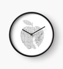 Reloj Nueva York, Gran Manzana Grande