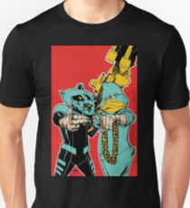 Run The Jewels Howard The Duck RTJ Unisex T-Shirt