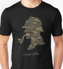 the true of detective Unisex T-Shirt