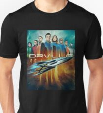 The Orville Series Unisex T-Shirt