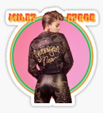 Younger Now Sticker