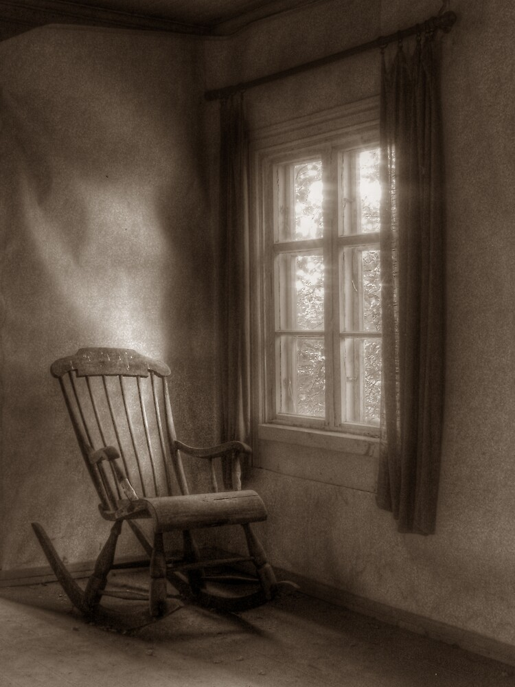 'From the Past, from the Memories' by Petri Volanen