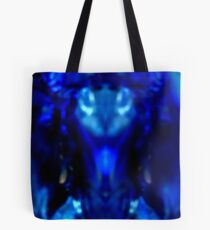 Alien? If not, what is it ??? SOLVED by Lozzle BRAVO! Tote Bag
