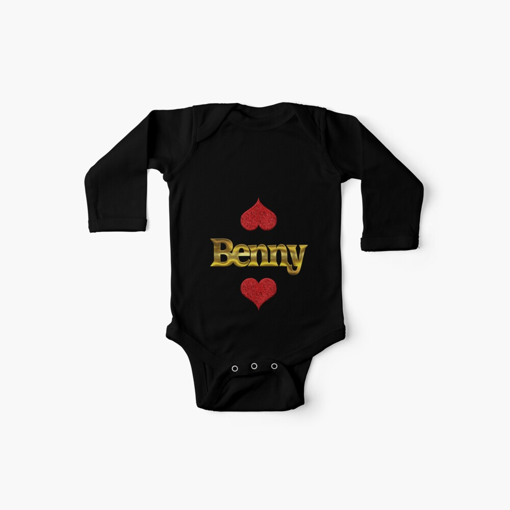 Benny Baby Bodys