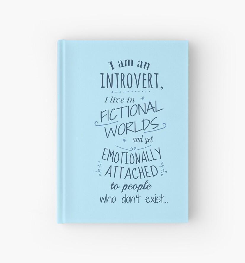 «mundos introvertidos, ficticios, personajes ficticios» de FandomizedRose