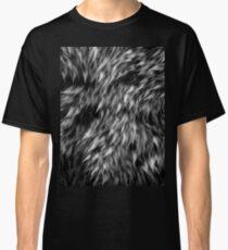 Dark soft fur Classic T-Shirt