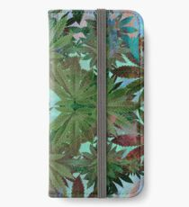 Cannabis iPhone Wallet/Case/Skin
