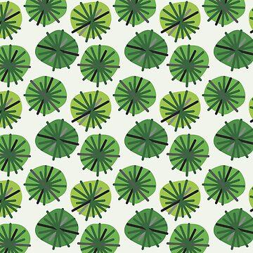 Good Cheer POM Pom Green by BofGoodCheer