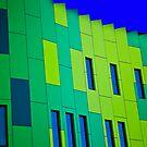 Contemporary Architecture by Rosina  Lamberti
