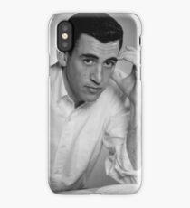 JD Sallinger, creator of franny and zooey and others iPhone Case/Skin
