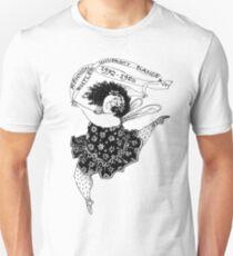 Gertie - The Butler Ballet Dancer Unisex T-Shirt