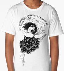 Gertie - The Butler Ballet Dancer Long T-Shirt