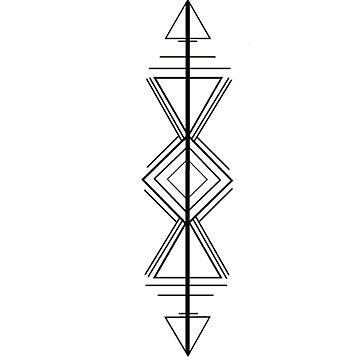 Arrow by ArtByKE