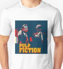 Pulp Fiction Hope Style T-Shirt