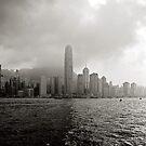 Hong Kong Bay (Cropped) by llemmacs