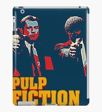 Pulp Fiction Hope Style iPad Case/Skin