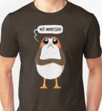 Not impressed T-Shirt