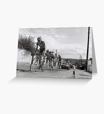 Fairhill? There's Nothing Fair About It Greeting Card